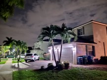 Night Vision shots - f/1.7, ISO 2336, 1/11s - Motorola Moto Z4 review