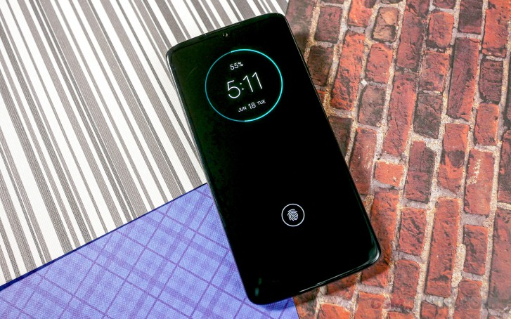 Motorola Moto Z4 review: Software and performance