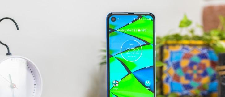Motorola One Vision review - GSMArena com tests