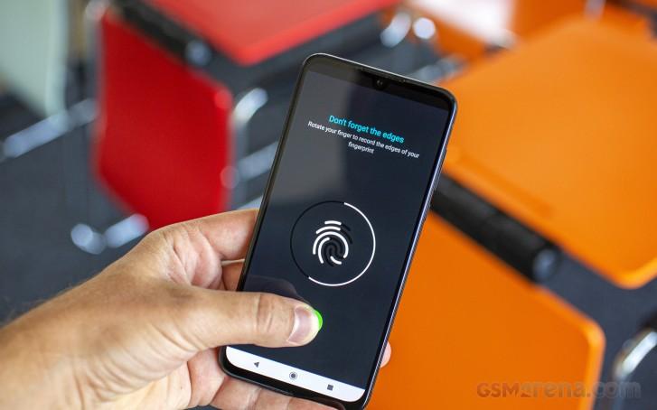 Motorola One Zoom hands-on review