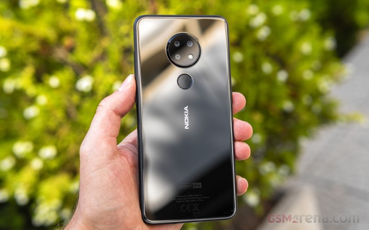 Nokia 6.2 review