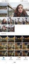 Google Photos - Nokia 6.2 review