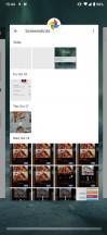 Task switcher 2 - Nokia 7.2 review