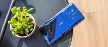 Nokia 9 PureView - Full phone specifications