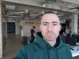 Nokia 9 20MP selfie photos - f/2.0, ISO 105, 1/60s - Nokia 9 PureView review