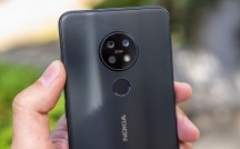 Camera bumps - Nokia at IFA 2019 hands-on review