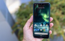 Two phones, same display - Nokia at IFA 2019 hands-on review