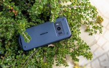 Nokia 800 Tough - Nokia at IFA 2019 hands-on review