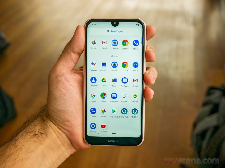 Nokia 4.2, 3.2, 1 Plus and 210 hands-on review