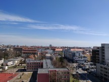 OnePlus 6T camera samples, daytime - f/1.7, ISO 100, 1/1986s - OnePlus 6T long-term review