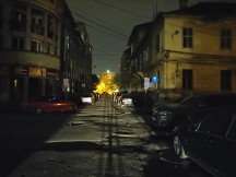OnePlus 6T camera samples, Nightscape - f/1.7, ISO 9600, 1/1s - OnePlus 6T long-term review