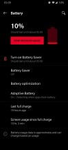 Our record battery life stats - OnePlus 6T long-term review