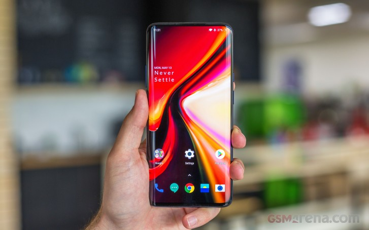 OnePlus 7 Pro review: Software
