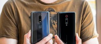 Redmi K20 Pro vs. OnePlus 7