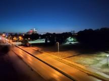Low light night mode: Redmi K20 Pro - f/1.8, ISO 11644, 1/14s - OnePlus 7 vs. Redmi K20 Pro review