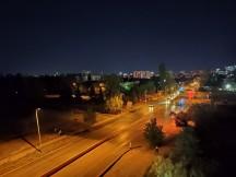 Low light night mode: Redmi K20 Pro - f/1.8, ISO 13700, 1/14s - OnePlus 7 vs. Redmi K20 Pro review