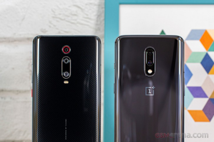 OnePlus 7 vs. Redmi K20 Pro review