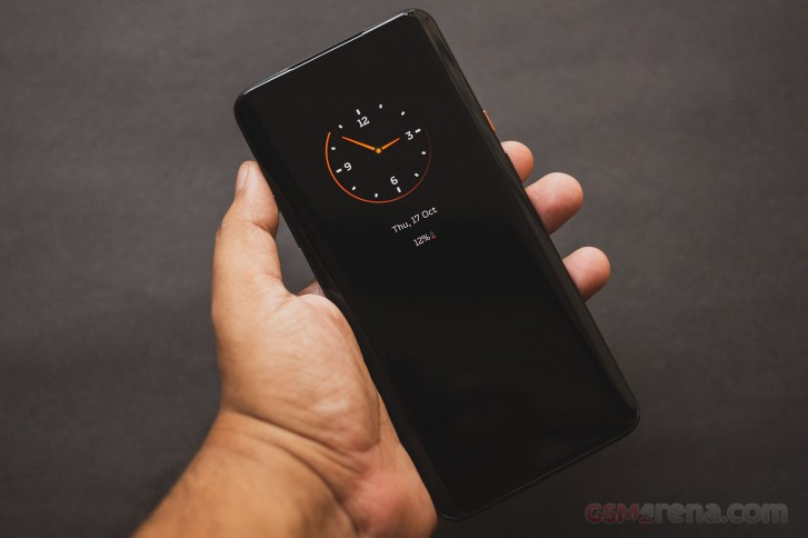 Oneplus 7t Pro Mclaren Edition Handson review