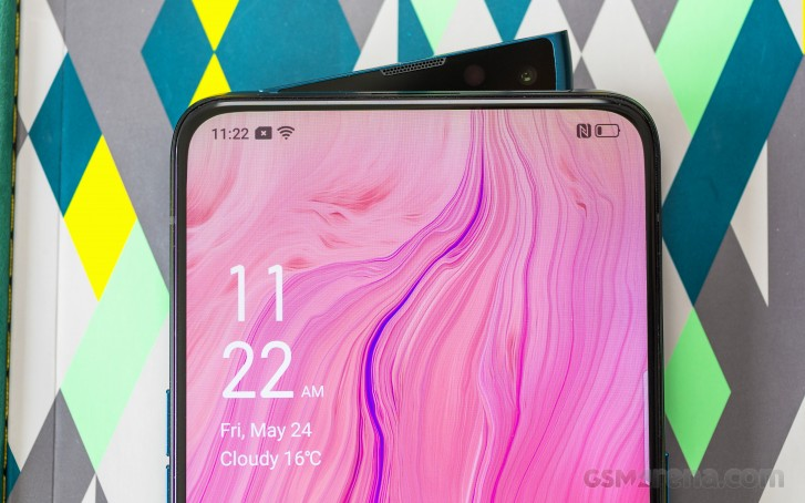 Oppo Reno 10x zoom review: Design and 360-degree view
