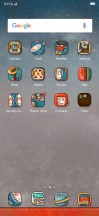 Themes - Oppo Reno 10x Zoom review