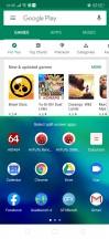 Split screen - Oppo Reno 10x Zoom review