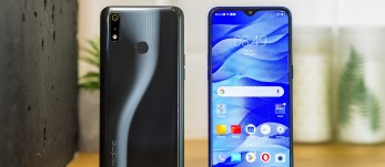 Realme 3 Pro - Full phone specifications