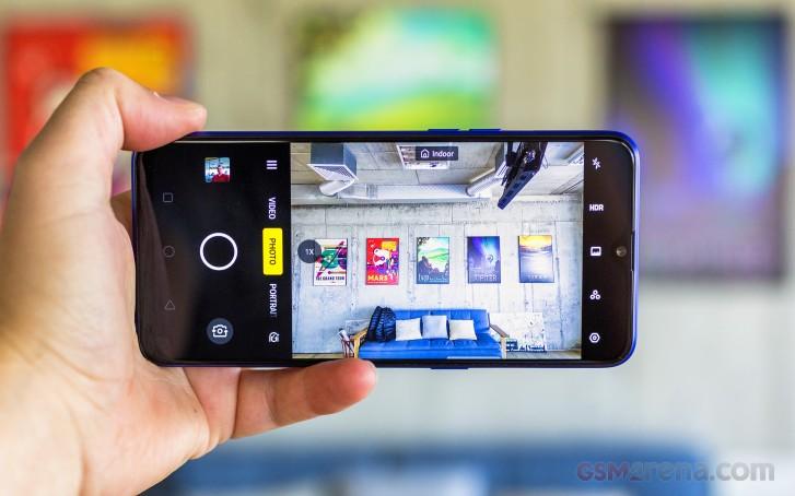 Realme 3 Pro review: Camera quality