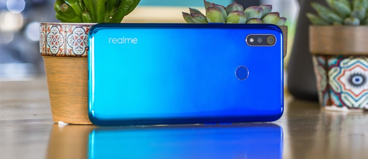 Realme 3 review: Software and performance