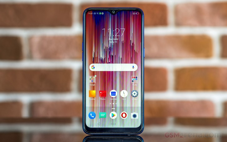 Realme 3 review: Lab tests - display, battery life, speaker