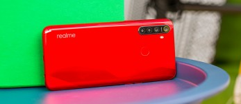 Realme 5s hands-on review