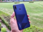 Realme 3i from all sides