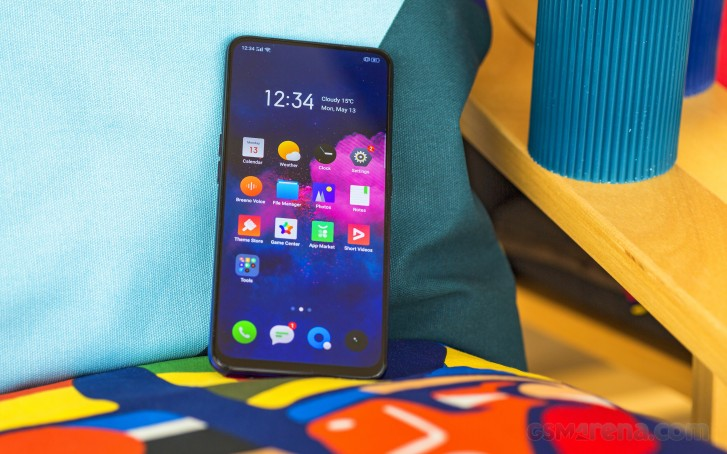 Realme X review: User interface, performance