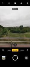 Camera UI - Realme X review