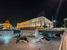 Low-light ultra-wide samples: Nightscape - f/2.2, ISO 2000, 1/14s - Realme X2 Pro review