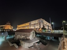 Low-light ultra-wide samples: Nightscape - f/2.2, ISO 2100, 1/14s - Realme X2 review