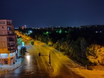 Realme XT 12MP Nightscape photos - f/1.8, ISO 8500, 1/20s - Realme XT review