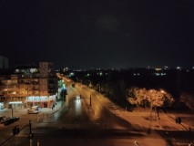Realme XT 8MP ultrawide Nightscape photos - f/2.2, ISO 7000, 1/14s - Realme XT review