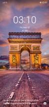 Lockscreen - Realme XT review