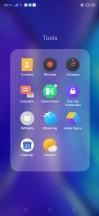 Folder view - Realme XT review