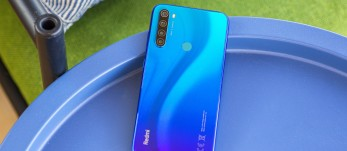 Xiaomi Redmi Note 8 review