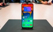 Samsung Galaxy A30 GPS performance improved with latest update