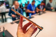Samsung Galaxy A50 - Samsung A50, A30, Tab S5e hands-on review