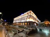 Samsung Galaxy A50 8MP ultra-wide-angle low-light photos - f/2.2, ISO 800, 1/10s - Samsung Galaxy A50 review