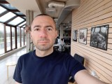 Samsung Galaxy A50 25MP selfies - f/2.0, ISO 64, 1/50s - Samsung Galaxy A50 review