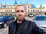 Samsung Galaxy A50 12MP selfies - f/2.0, ISO 40, 1/580s - Samsung Galaxy A50 review