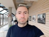 Samsung Galaxy A50 12MP portrait selfies - f/2.0, ISO 64, 1/100s - Samsung Galaxy A50 review