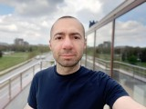 Samsung Galaxy A50 12MP portrait selfies - f/2.0, ISO 40, 1/317s - Samsung Galaxy A50 review