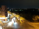 12MP - f/1.7, ISO 800, 1/10s - Samsung Galaxy A50 review