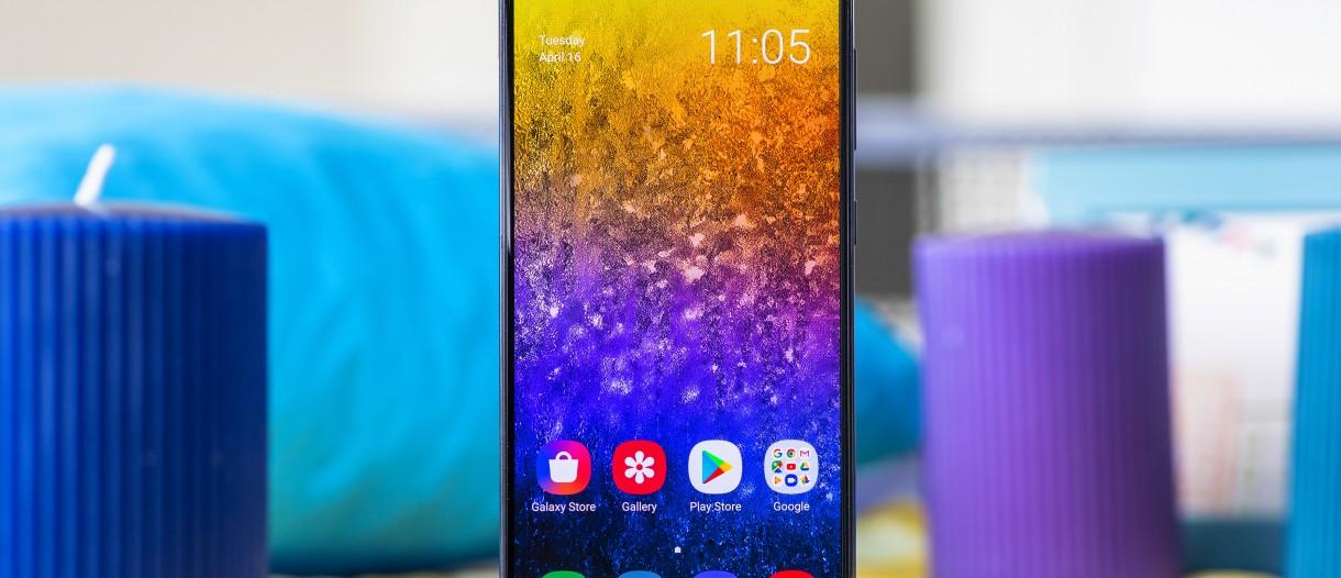 Samsung Galaxy A50 gets a price cut in India - GSMArena com news