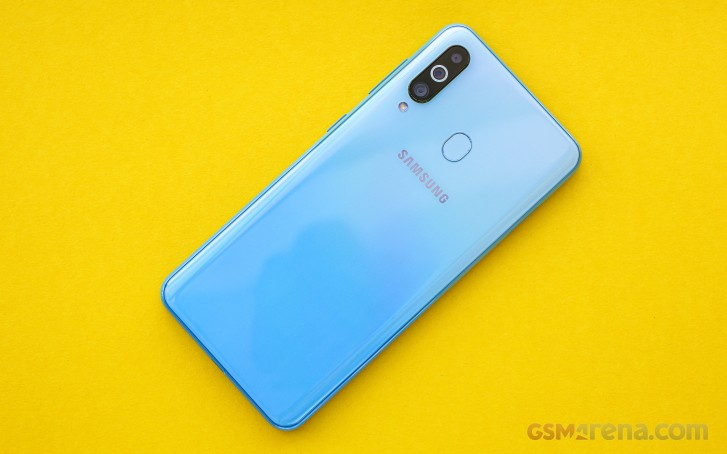 Samsung Galaxy A60 review